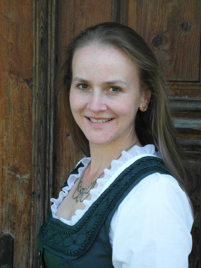 Bernadette Steininger - Goldhaubengruppe Fischlham